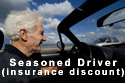Seasoned Driver